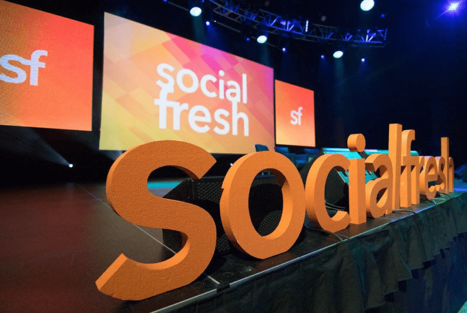 social fresh conference december