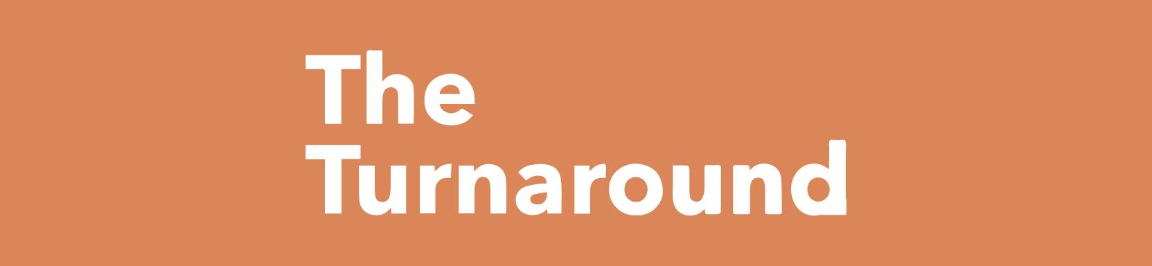 The Turnaround Marketing Podcast