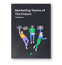 book marketing teams of the future - vlad calus