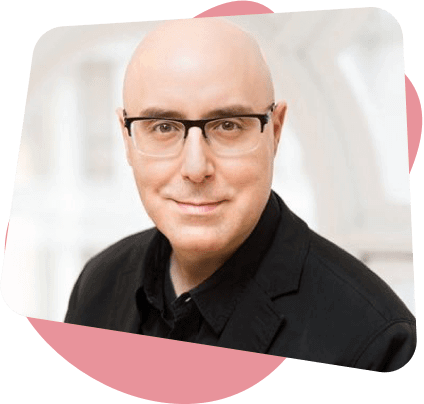 Mitch Joel - Six Pexels Group | Speaker at Planable Academy