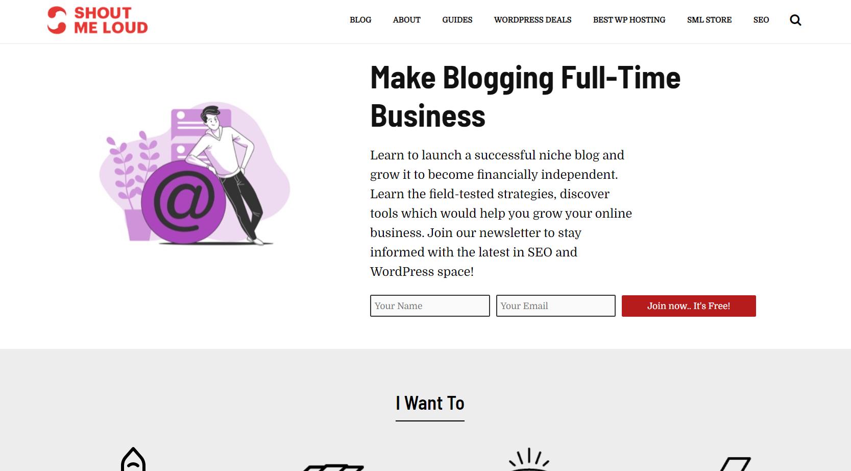 best marketing blog