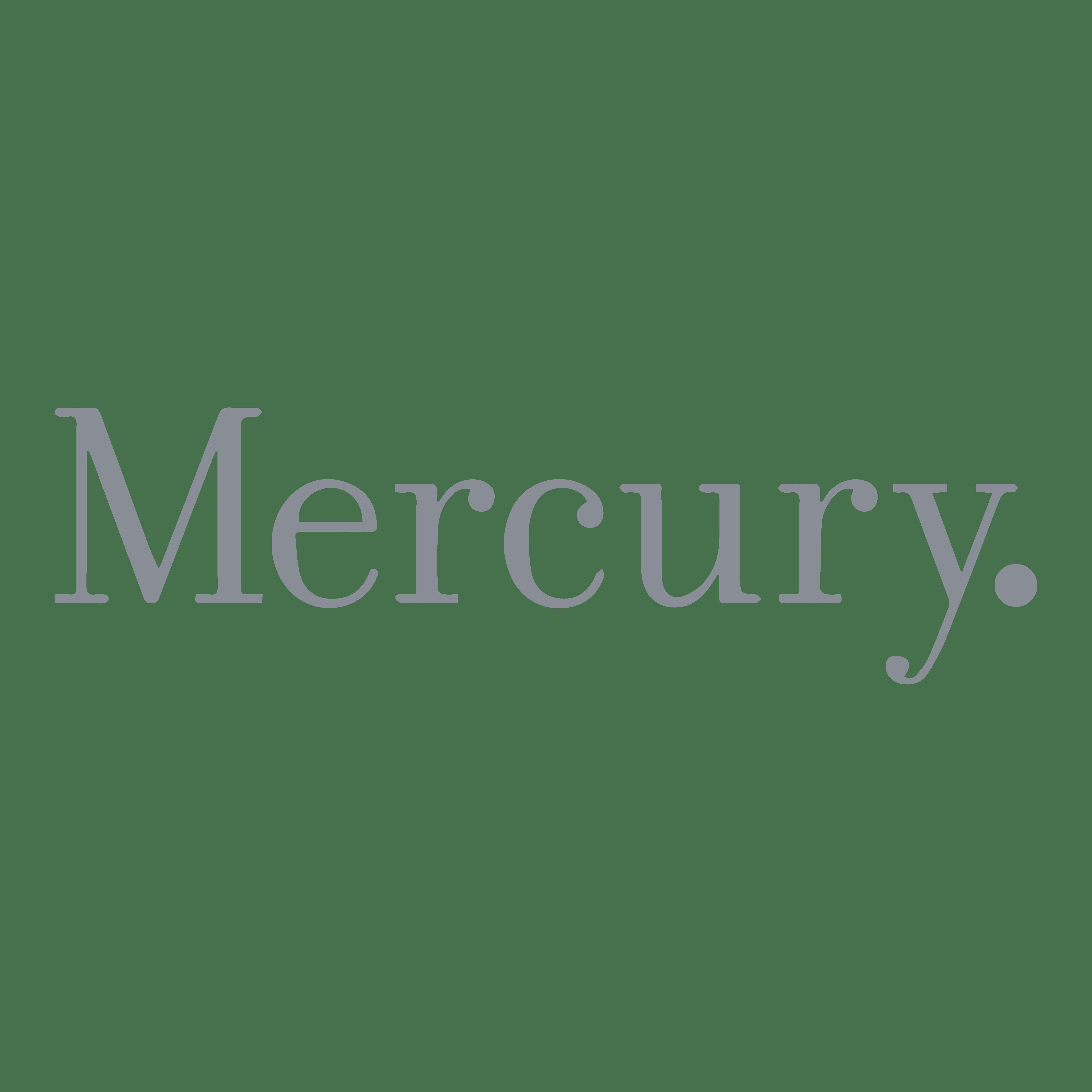 Mercury-agency