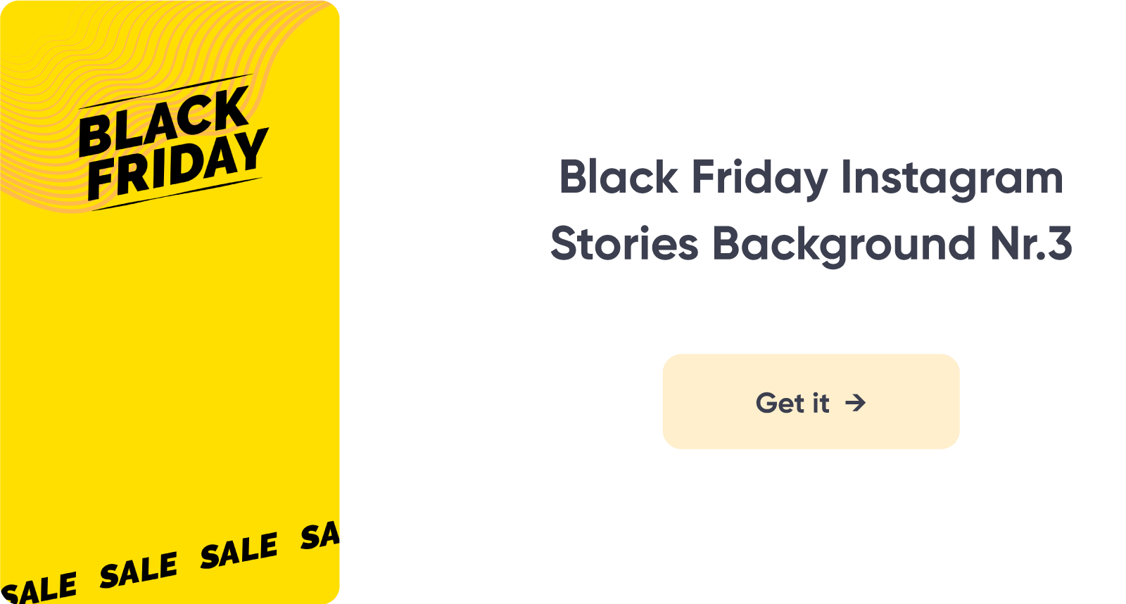 Black Friday Instagram Stories Background 3