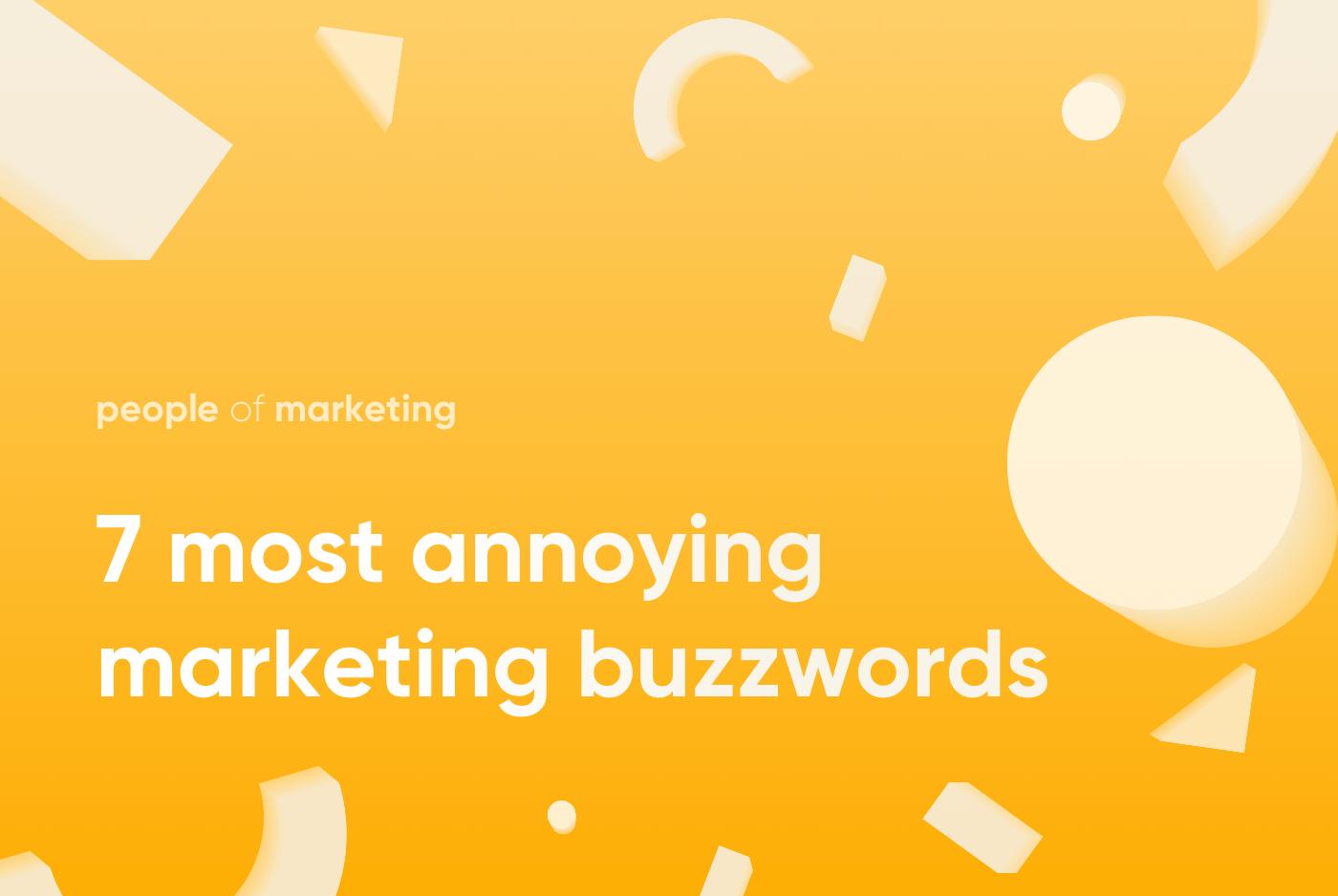 annoying-marketing-buzzwords
