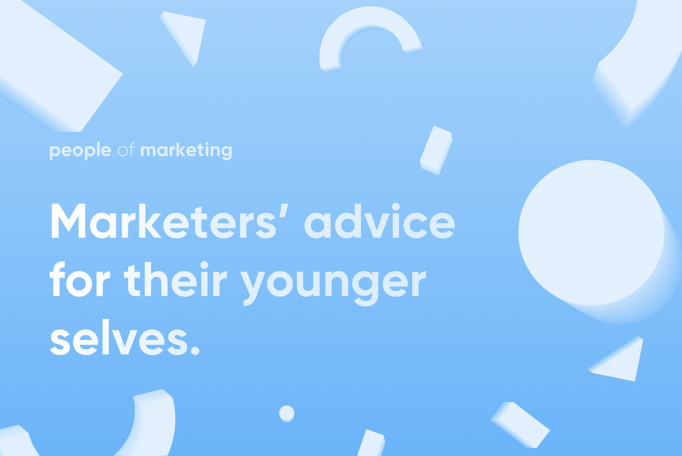 marketers-advice