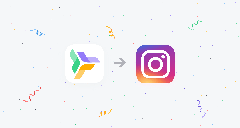 Instagram Direct Publishing – IT'S HERE, FOLKS!